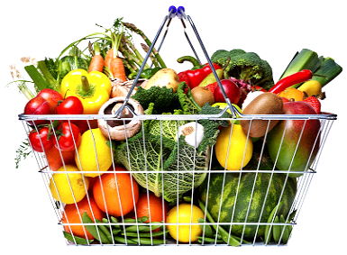 Do you want to live longer? Eat more fruits and vegetables (without agro-industrial toxins)