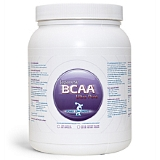Physical exertion + BCAA's = much more testosterone
