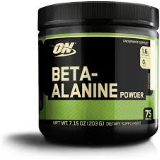 Beta-Alanine helps against anxiety