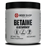 Betaine supplement makes strength athlete on diet lose more body fat
