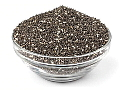 Chia lowers blood pressure (but that's not all)