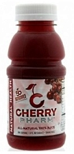 Cherry juice speeds up marathon runners' muscle recovery