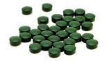 Chlorella, the green life extender