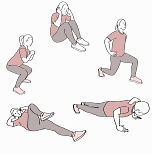 This type of strength training is just as good for your cardiovascular health as running