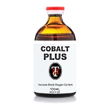 Safe cobalt doping? Does not exist...