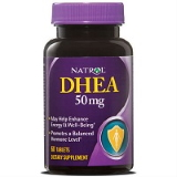 DHEA-supplementation boosts post-interval training anabolism