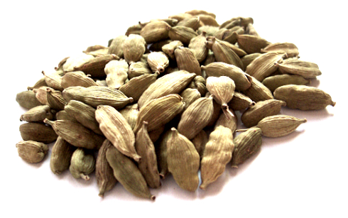 The ergogenic effect of cardamom oil in sports
