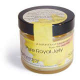 Royal Jelly, a natural stress hormone blocker