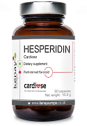 Half a gram of 2S-hesperidin speeds up your sprint