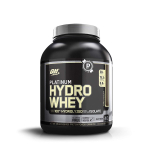 When you should use whey hydrolyzate instead of whey concentrate
