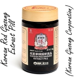 Supplementation with three grams of ginseng per day increases the number of mitochondria in your cells
