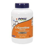 2 g of carnitine daily makes bodybuilders stronger