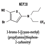NEP28, a SARM for your brain (and your muscles, of course)