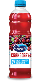 If you drink half a litre of cranberry juice daily, you're more likely to emerge unscathed from the flu season. Nutritionists at the University of Florida come to this conclusion in an article published in Nutrition Journal. The study was funded by Ocean Spray, a cranberry juice manufacturer.