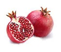 Viagra and pomegranate together is too much of a good thing