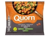 Is Quorn a better muscle builder than milk protein?