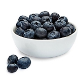 Weight loss tip from Harvard: eat more berries