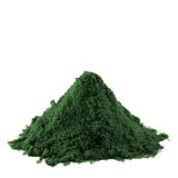Does daily supplementation with spirulina make you just as fit as a daily workout?