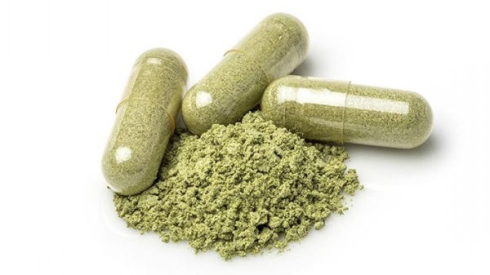 Are supplements companies messing with kratom?