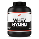 How using whey hydrolysate makes athletes lose body fat