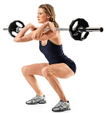 Is it so bad that women prefer strength training with light weights?